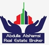 Abdulla Alshamsi Real Estate Broker