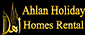 Ahlan Holiday Homes Rental L.L.C