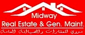 Midway Real Estate & General Maintenance (Abu Dhabi)