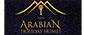 New Arabian Holiday Homes Rental L.L.C.