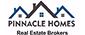 Pinnacle Homes Real Estate Brokers