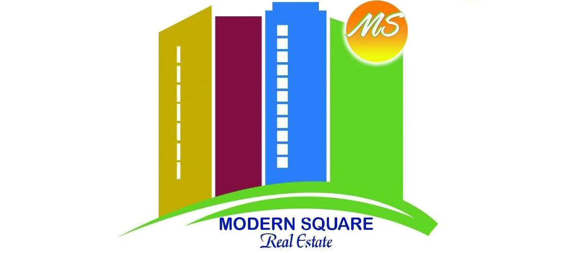 Modern Square Real Estate